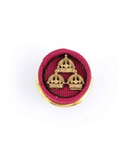TOYECC - The Most Honourable Order of the Bath Lapel Pin