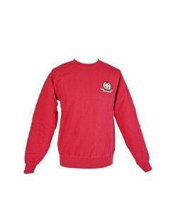 TOYECC - St John Ambulance Fellowship Sweatshirt