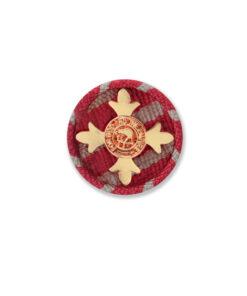 Order of the British Empire (OBE) Lapel Pin - Order of the Most Excellent British Empire - OBE Medal for sale