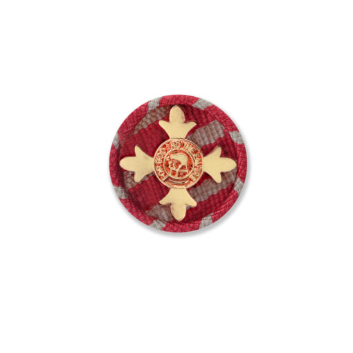 TOYECC - Order of the British Empire (OBE) Lapel Pin
