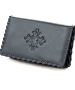 Order of the British Empire (OBE) Leather Card Holder - Order of the Most Excellent British Empire - OBE Medal for sale