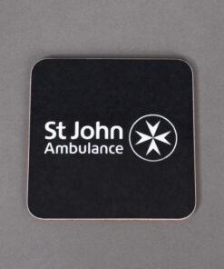TOYECC - St John Ambulance Coaster