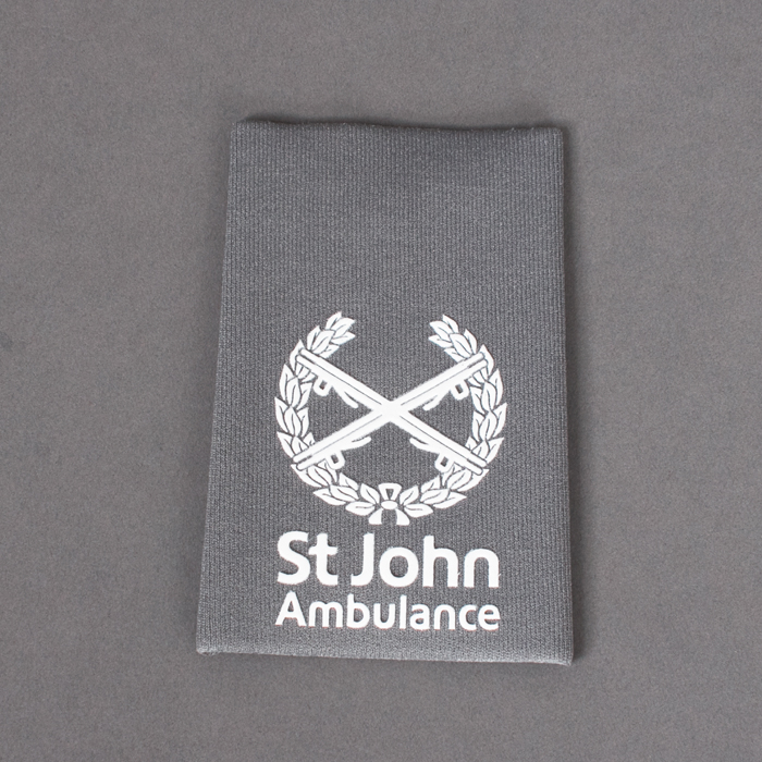 St John Ambulance Collection