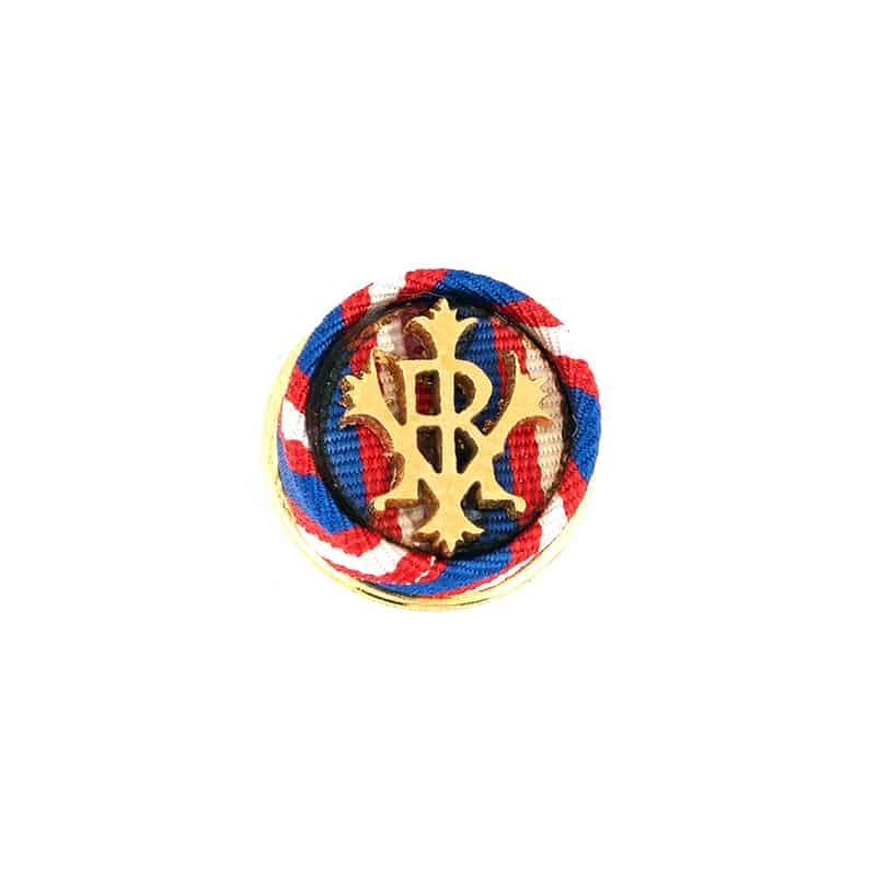 Royal Victorian Order (RVO)