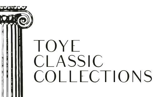 Toye Classic Collections