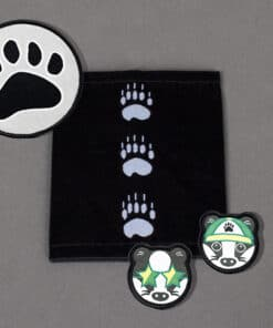 Badger Subject Badges and Role Bars